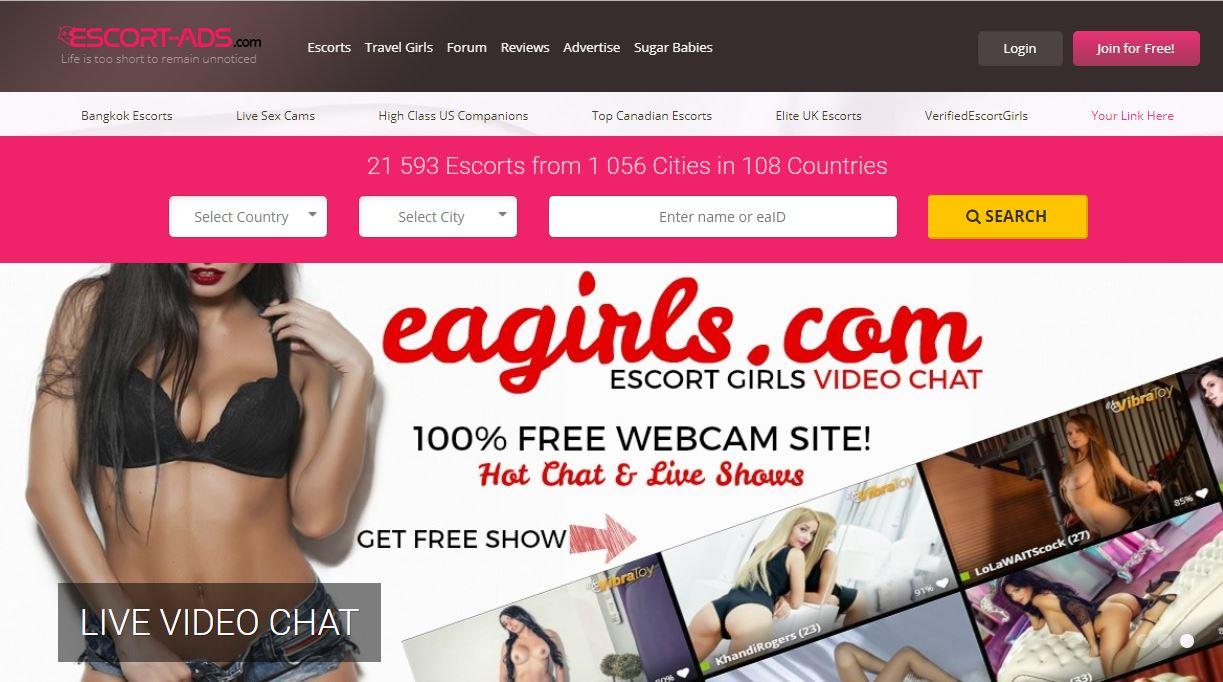 Escort-Ads.com eagirls.com link